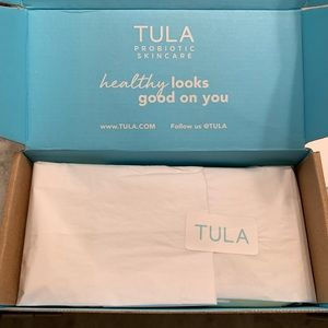 Tula Clear Complexion Kit
